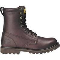 Men's Roadmate Boot Co. 810 8in Work Boot Moondance Oil Full Grain Leather