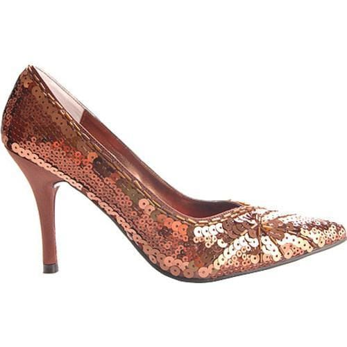 Women's Stefani Nelly Bronze Sequin