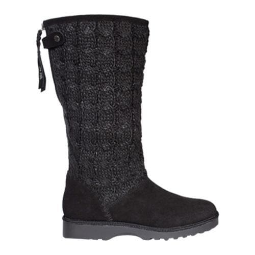 Women's THE SAK Iris Skyler Black Sparkle