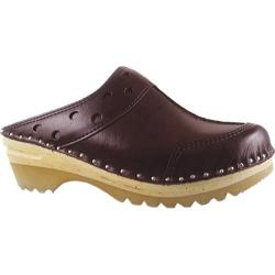 Men's Troentorp Bastad Clogs Durer Cola