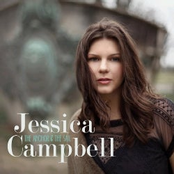 JESSICA CAMPBELL - ANCHOR & THE SAIL