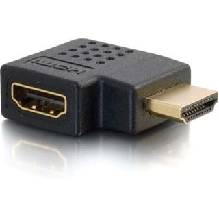 C2G Right Angle HDMI Adapter - Right Exit