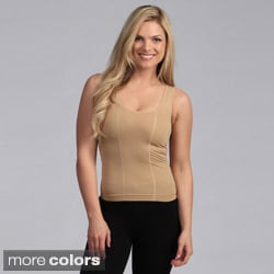 Fullness Women's 'Valencia' Seamless Tank Top