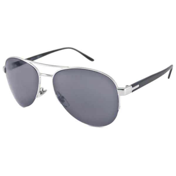 Gucci Men's GG2221 Aviator Sunglasses