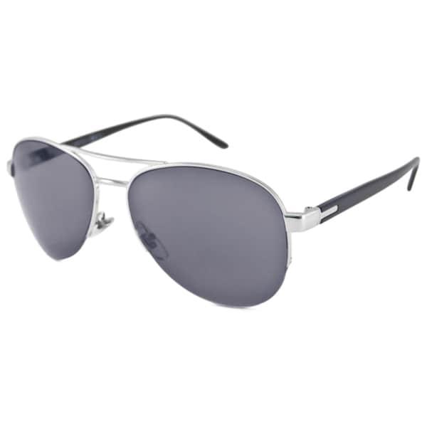 Gucci Men's GG2221 Aviator Sunglasses