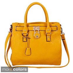Ann Creek 'Moderna' Satchel Bag