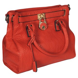 Ann Creek Women's 'Moderna' Satchel Bag
