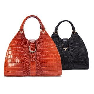 DimeCity 'Miami' Bag (Option: Orange)