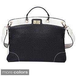 DimeCity 'Cora Ann' Tote Bag