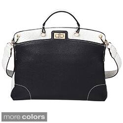 DimeCity 'Cora Ann' Tote Bag https://ak1.ostkcdn.com/images/products/7940844/DimeCity-Cora-Ann-Tote-Bag-P15315510b.jpg?impolicy=medium