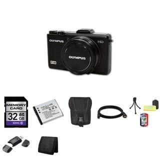 Olympus XZ-1 10MP Digital Camera with 32GB Bundle