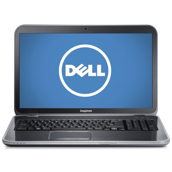 "Dell Inspiron 17R-5720 i3 2.4GHz 6GB 500GB 17.3"" Laptop (Refurbished)"