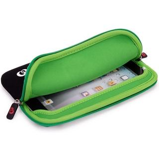"Kroo Glove 2 Neoprene Sleeve for Apple iPad Mini and 7"" Tablets"