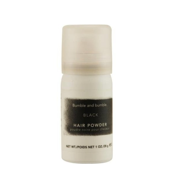 Bumble and bumble Black 1-ounce Hair Powder Spray