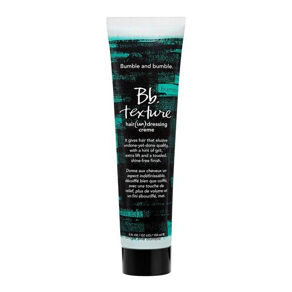 Bumble and bumble 5-ounce Texture Hair (Un) Dressing Creme