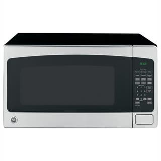 Ge 2 0 Cu Countertop Microwave Oven