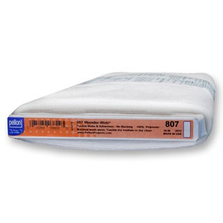 Pellon 807 Wonder-Web Fusible Web (20-inch x 10yd)