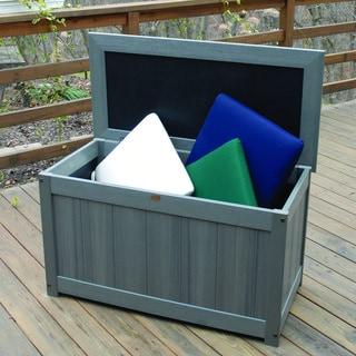 Highwood Eco-friendly Synthetic Wood Premium Deck Storage