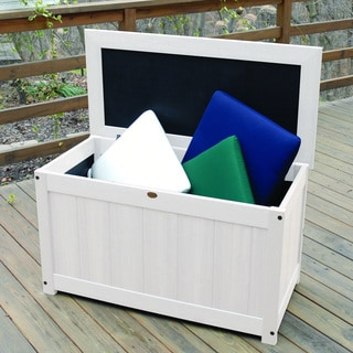 Highwood Eco-friendly Synthetic Wood Premium Deck Storage