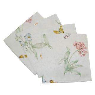Lenox Butterfly Meadow Napkins (Set of 12)