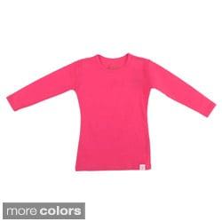Andee Lew Girl's Long Sleeve Shirt