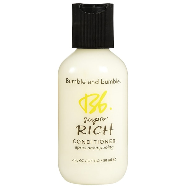 Bumble and bumble 2-ounce Super Rich Conditioner
