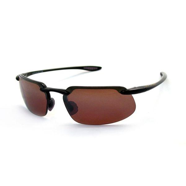 Maui Jim Unisex Sandy Beach H408 10 Tortoise Shell Sport Sunglasses
