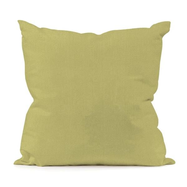 Sterling Willow Square Decorative Pillow