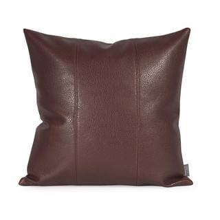 Avanti Pecan Pillow (16 x 16)
