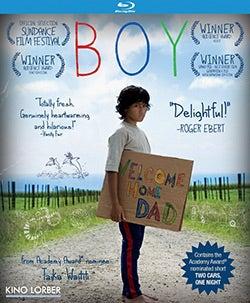 Boy (Blu-ray Disc)