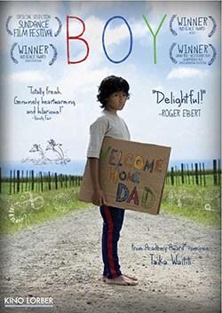 Boy (DVD)
