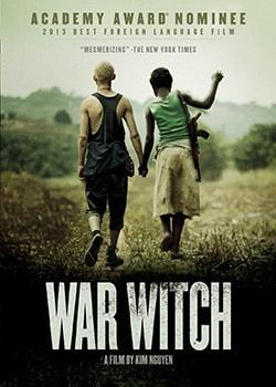 War Witch (DVD)