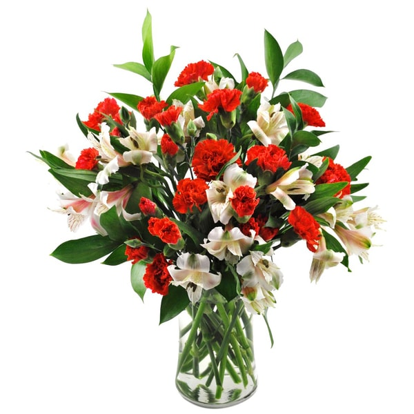 Sweets in Bloom Enchantment Flower Bouquet