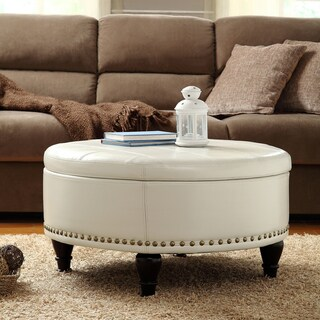 Buy Storage Ottoman Online at Overstock   Our Best Living ...