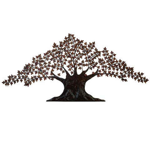 Handmade Tree of Life Sculpture