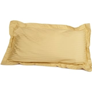 Link to Miranda Haus Egyptian Cotton 650 Thread Count Pillow Shams (Set of 2) (As Is Item) Similar Items in As Is
