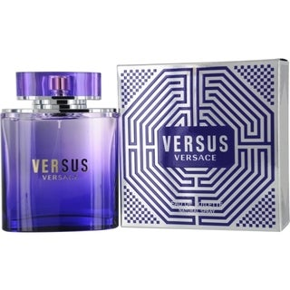 Gianni Versace Versus Versace Women's 1.7-ounce Eau de Toilette Spray
