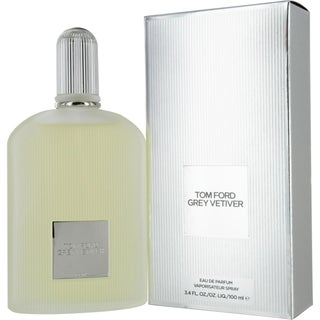 Tom Ford Grey Vetiver Men's 3.4-ounce Eau de Parfum Spray