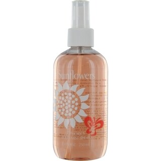 Elizabeth Arden Sunflowers Women's 8.4-ounce Euphorics Body Mist Spray