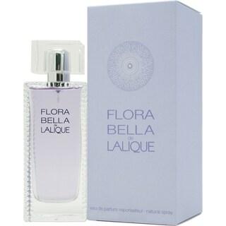 Lalique Flora Bella Women's 1.7-ounce Eau de Parfum Spray