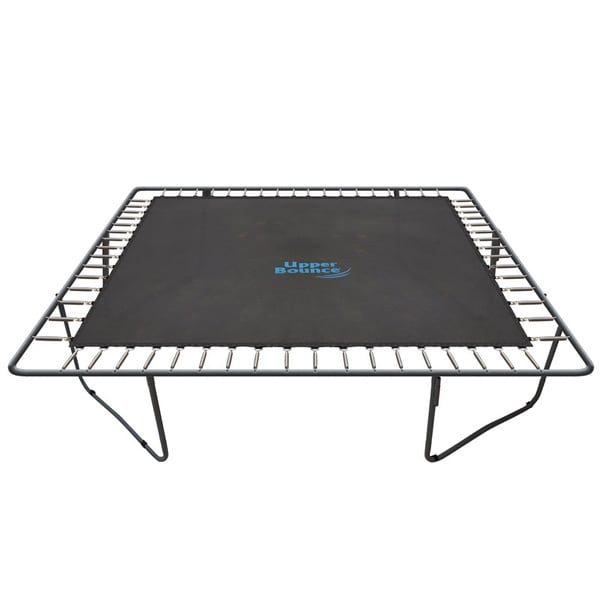 13x13 Square Trampoline Jumping Mat with 84 V-Rings
