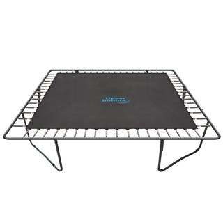 13x13 Square Trampoline Jumping Mat with 84 V-Rings|https://ak1.ostkcdn.com/images/products/7945488/P15319547.jpg?impolicy=medium
