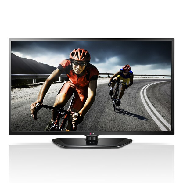 "LG 50LN5400 50"" 1080P 120HZ LED television"