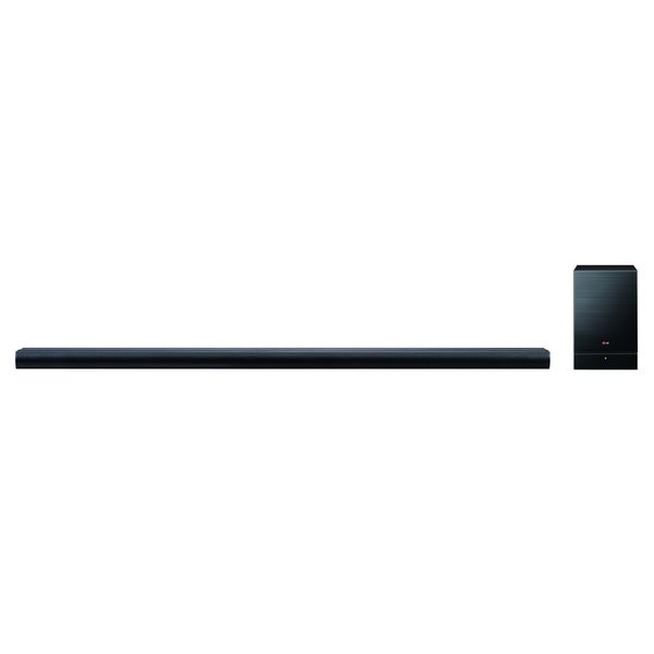 LG SoundBar NB4530B 2.1 Speaker System - 310 W RMS - Wireless Speaker
