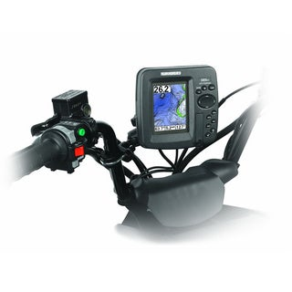 Humminbird ATV Ram Mount