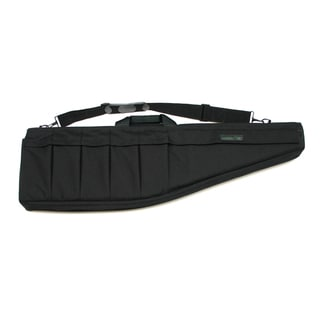 Elite Assault Systems 36 Inch Black Rifle Case