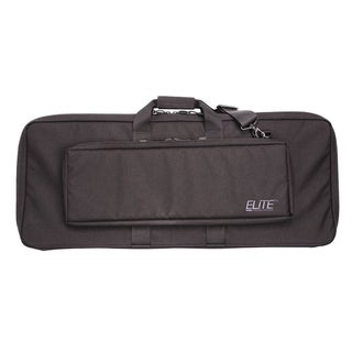 Elite Covert Operations 33 Inch Black Discreet Rifle Case