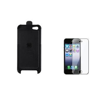 INSTEN Holster/ Screen Protector for Apple iPhone 5/ 5S/ SE (Option: Other)|https://ak1.ostkcdn.com/images/products/7945810/P15319822.jpg?impolicy=medium