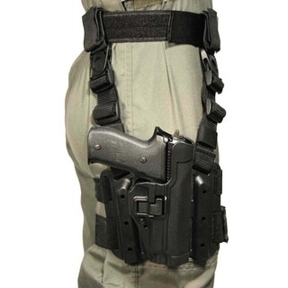 Blackhawk SERPA Tactical Level 2 Right Hand Beretta Holster