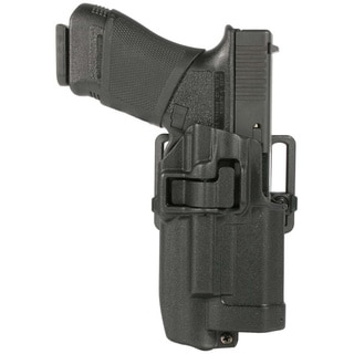 Blackhawk SERPA Black Holster For Xiphos Right Hand Glock 17/22/31